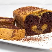 Plum-cake veteado 17