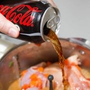 Pollo a la coca-cola 10