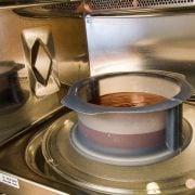 Bizcocho Chocolate y Canela 6