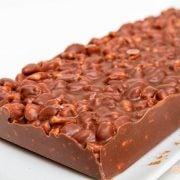 Turrón de chocolate 6