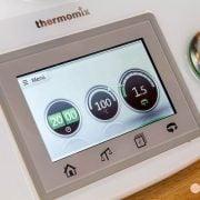 ¿Tardes de calor? Prepara una Leche Merengada con tu Thermomix. 6