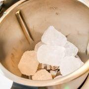 ¿Tardes de calor? Prepara una Leche Merengada con tu Thermomix. 7