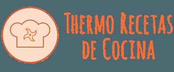 Recetas de cocina para Thermomix